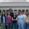 RLD Lab : Current and Former Group Members