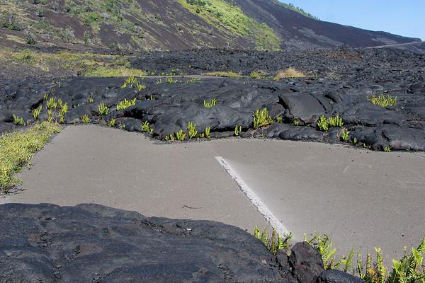 Hawaii - Fire and Ash
